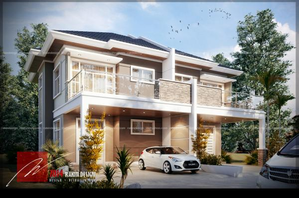 Semi detached house modern www pixshark com images galleries with