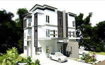 Proposed 3Storey Semi-Detached House for Sale