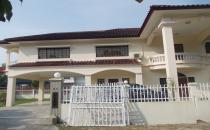 HOUSE FOR RENT IN SG TILONG