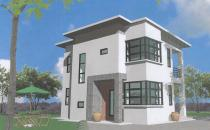 Double Storey Detached House