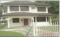 House For Rent at  Kg Jerudong