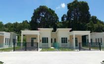 $198k semi-D bungalow
