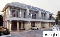 Menglait Terrace House