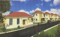 Proposed Bungalow House at Lumapas