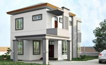 Proposed Double Storey Detached House at Junjungan