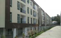Apartment at Muara