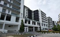Gadong executive apartment 3+1R FF 3.5k