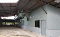 Sengkurong wooden warehouse 1.9k