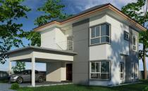Proposed Double Storey Detached House at Pengkalan Batu