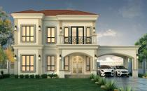 Proposed Double Storey Detached House at Kapok