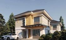Limau Manis Two Storey Detached 198k