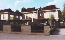 Proposed Double Storey Semi-Detached House at Tg Bunut