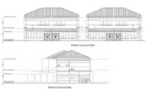 Proposed Double Storey Link House at Mentiri