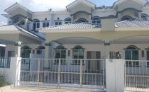 Jerudong terrace middle UF 800