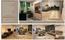 Kiulap apartment 3R FF 1.5k