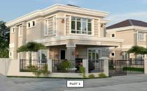 Double Storey Detached House at Jerudong