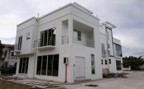 Double Storey Semi-Detached House at Tanjung Bunut
