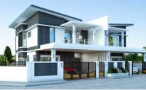 Mata2 semi detached 288k propose