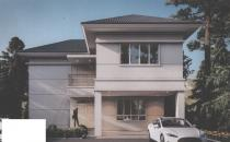 Double Storey Detached House at Pengkalan Gadong