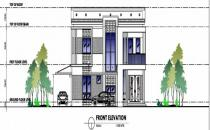 Proposed Double Storey Detached House at Mulaut