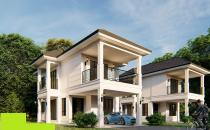 Proposed Double Storey Detached House at Selayun