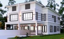 Proposed Double Storey Semi-Detached House at Bebatik