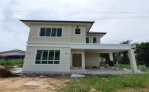 Double Storey Detached House at Sengkurong
