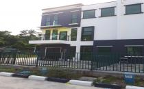 Kiarong 3-storey semi detached 6R 300k