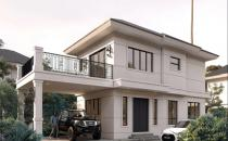 Proposed Double Storey Detached House at Kulapis