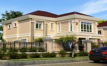 Proposed Double Storey Detached House at Bengkurong (NDH 680)