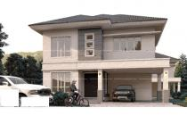 Proposed Double Storey Detached House at Sengkurong