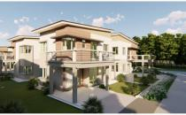 Proposed Double Storey Semi-Detached House at Sg Akar