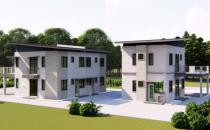 Proposed Double Storey Detached House at Tg Nangka