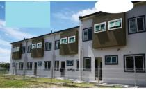 Double Storey Terrace House at Sg Tampoi