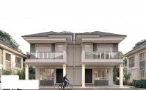 Double Storey Semi-Detached House at Jerudong (NSD 397 A)