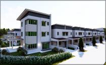 Double Storey Terrace House at Sg Akar (NTH 225)