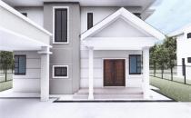 Double Storey Detached House in Lumapas (NDH 440)