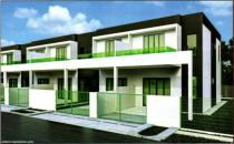Double Storey Terrace House at Tanah Jambu (NTH 231)