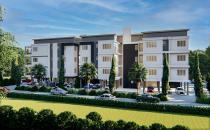 Three Storey Apartment at Pangkalan Gadong (NAP 64)