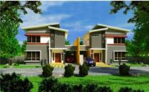 HOUSE FOR SALE IN SINARUBAI