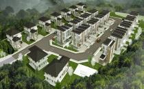Lot 4254 Kg Kiarong Terrace (Intermediate)