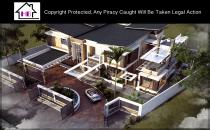 Proposed Detached Luxury House In Jerudong
