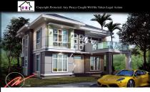 Proposed Detached House In Jangsak