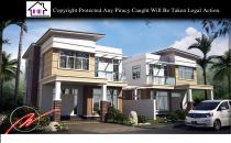 Proposed Semi Detached In Kilanas Ban 6